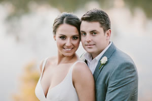 Ashley and Luke's Parramatta Registry Office Wedding