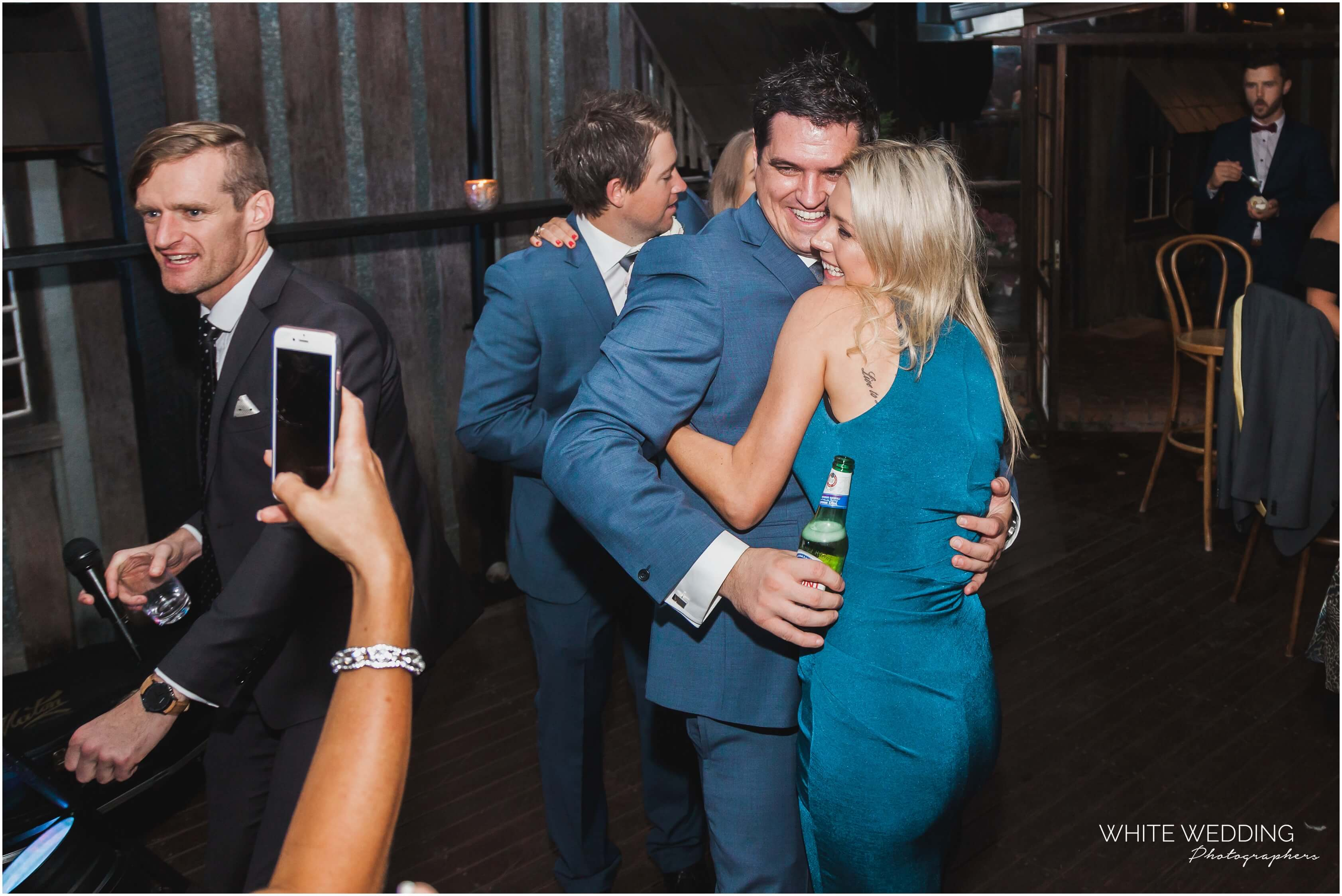 Circa 1876 Restaurant Hunter Valley Wedding Photographer | White ...