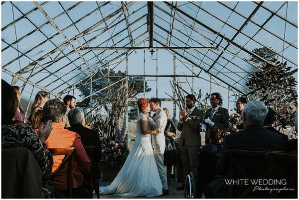 Vintage Beach Wedding Ceremony: The Wedding Photography Blog Of Susan White